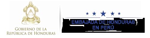 Embajada de Honduras en Perú